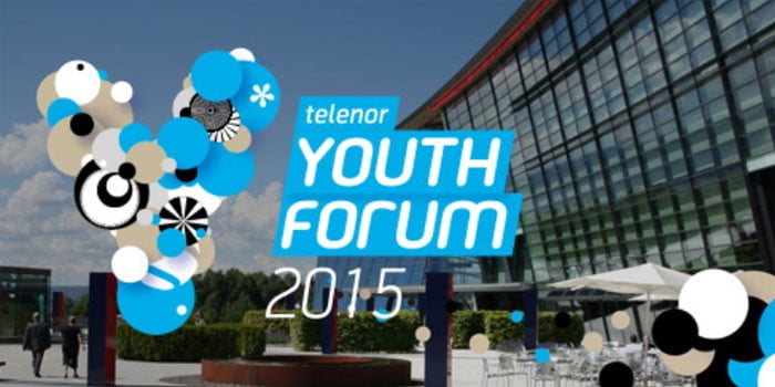 Telenor Youth Forum