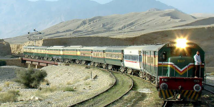 pakistan-railways